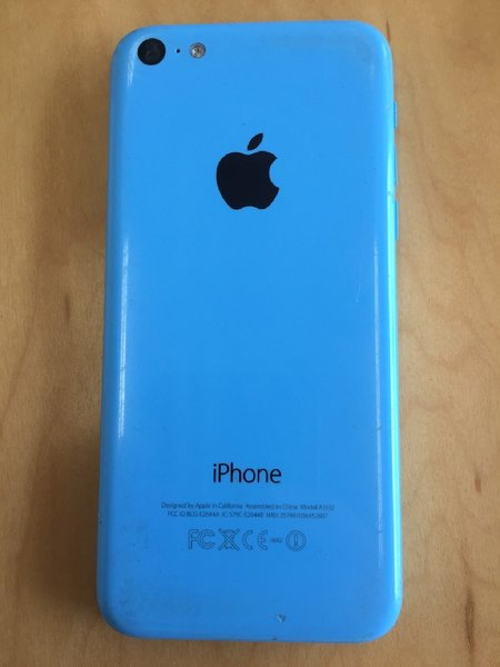 Used Apple iPhone 5c 16GB in Dubai, UAE
