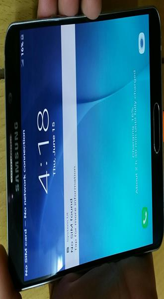 Used Samsung Note 5 32 With Fast Charger A+Condition No Scratches  in Dubai, UAE