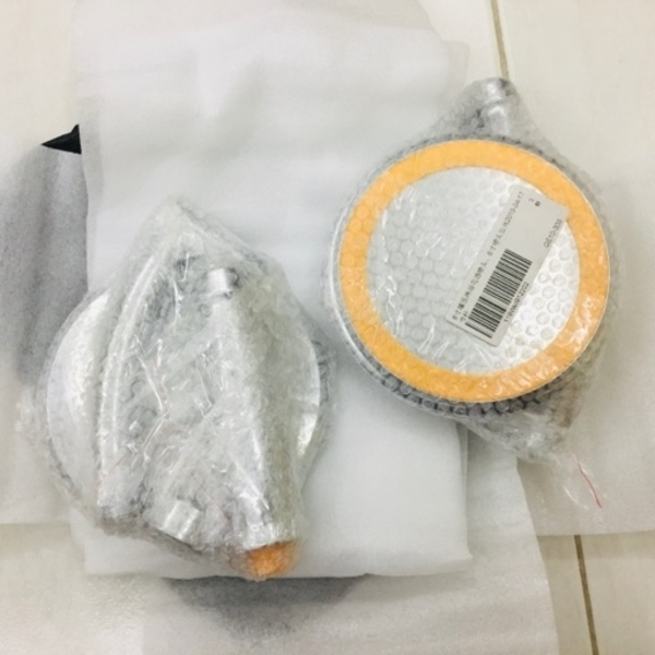 Used Shower head 2 pieces in Dubai, UAE