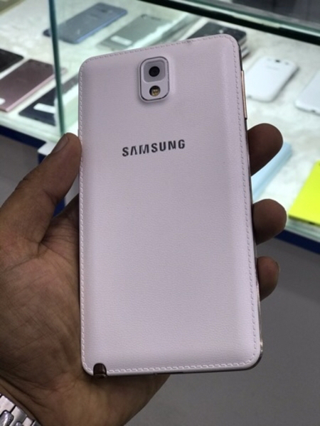 Used Samsung galaxy note 3 in Dubai, UAE