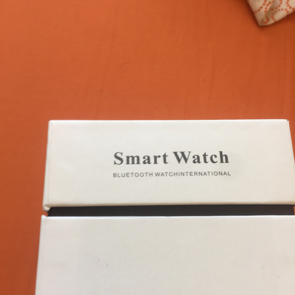 Used Fantime SW08 Smart Watch in Dubai, UAE