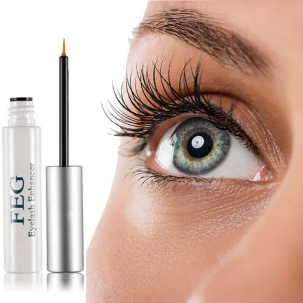 Used FEG Eyelash Enhancer  in Dubai, UAE