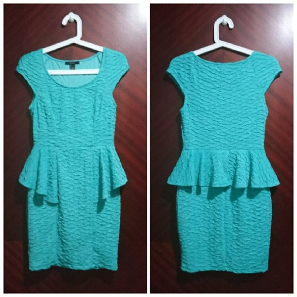 Used Forever 21 Dress 👗 Size Small in Dubai, UAE
