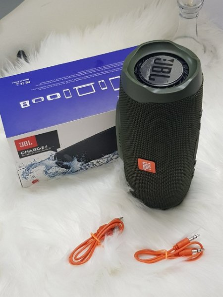 Used New colour best price charge 4 JBL in Dubai, UAE