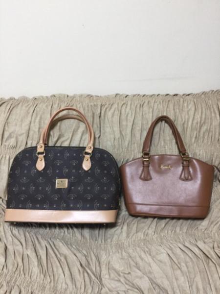 b1316392f9 Used Harrods and Walter Valentino preloved in Dubai