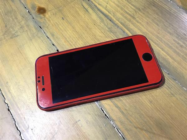 Used Iphone 7 Dual Sided Cover For Sale in Dubai, UAE