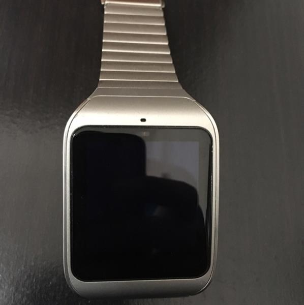 Used Sony Smartwatch 3  in Dubai, UAE