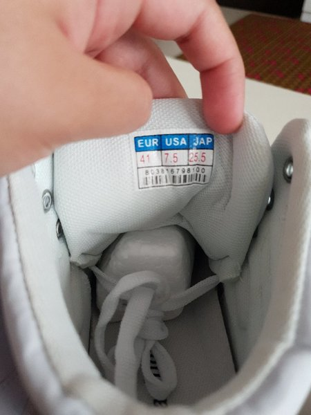 Used Sneakers in Dubai, UAE