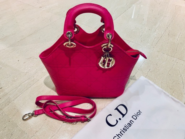 Used Dior Handbag in Dubai, UAE