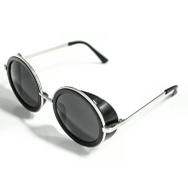 Used Round Funky Sunglasses in Dubai, UAE