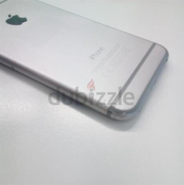 Used iPhone 6 64gb Grey in Dubai, UAE