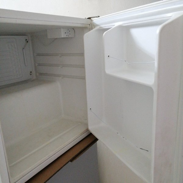 Used Small Fridge 48L in Dubai, UAE