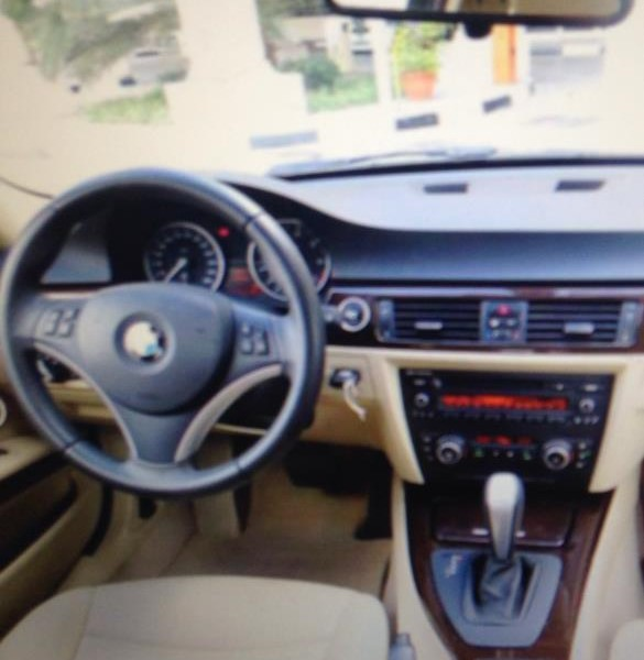 Used BMW 3 Series 6 Cylinder 323i in Dubai, UAE