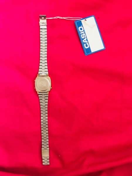 Used Casio Digital Ladies Watch  in Dubai, UAE