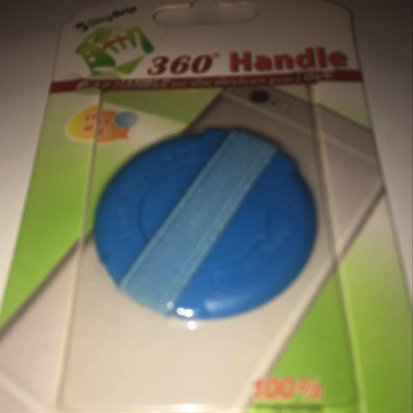 Used 360 Sling Grip (Blue) 3M! in Dubai, UAE