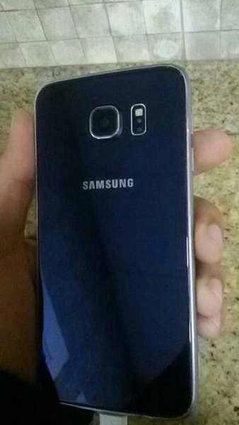 Used Samsung Galaxy S6 in Dubai, UAE