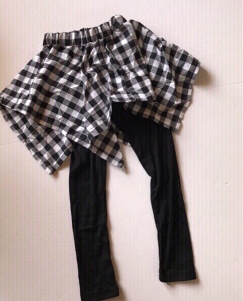 Used Casual suits for girls 6-7 years (new) in Dubai, UAE