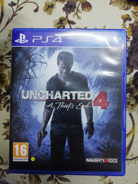 Used Ps4 game in Dubai, UAE