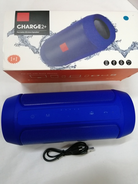 Used Charge 2 portable wireless speaker in Dubai, UAE