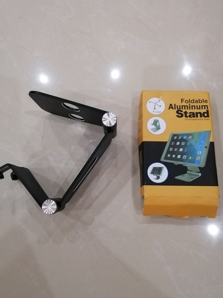 Used Portable stand for laptopand smartphone in Dubai, UAE