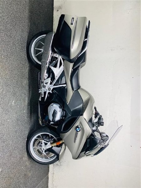Used BMW R 1200 RT LE in Dubai, UAE