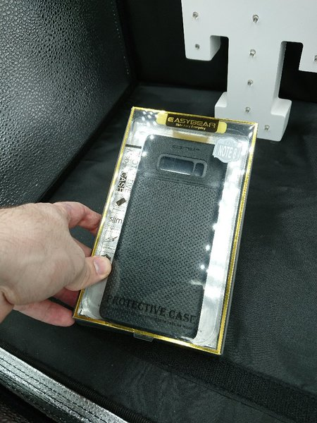 Used Note 8 High quality Protective Case in Dubai, UAE