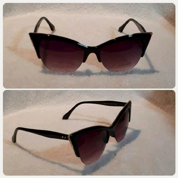"""Used Brand new """" catstyle Sungglass for her """" in Dubai, UAE"""