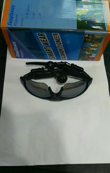 Used Cool Product For Summer---Bluetooth Sunglasses in Dubai, UAE