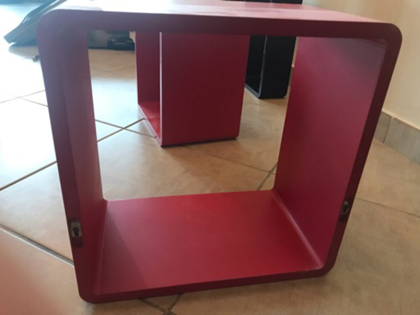 Used Ikea shelves in Dubai, UAE