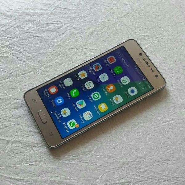 Used Samsung Galaxy Grand Prime+ (1 Month Used) in Dubai, UAE