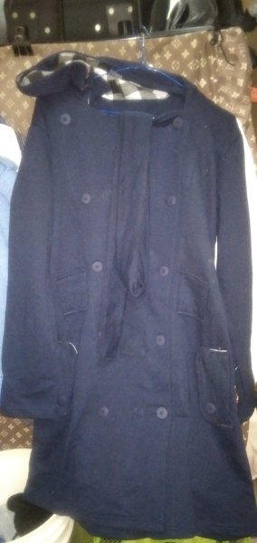 Used Brand New Cold weather jacket in Dubai, UAE