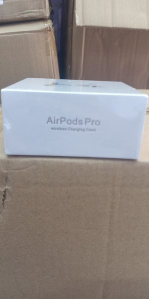 Used Apple Airpods PRO High Quality Copy in Dubai, UAE