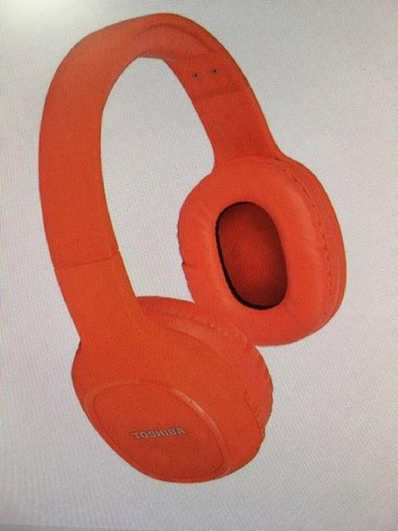 Used Toshiba headphone wireless in Dubai, UAE