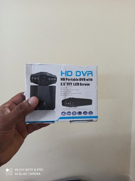 Used HD car camara in Dubai, UAE