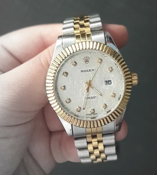 Used Rolex watch ⌚ 👌 in Dubai, UAE