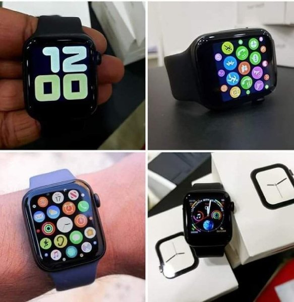Used W34SMART WATCH GRAB THE DEAL in Dubai, UAE