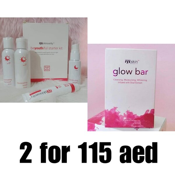 Used STARTER KIT & BLOW BAR FOR 115 AED in Dubai, UAE