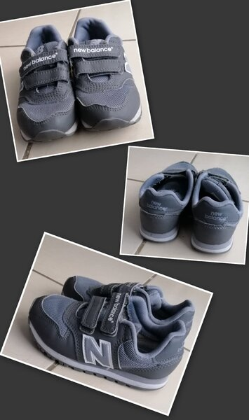 Used New Balance size 28 - 28.5 in Dubai, UAE
