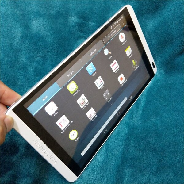 Used Original Huawei Tablet do1g in Dubai, UAE