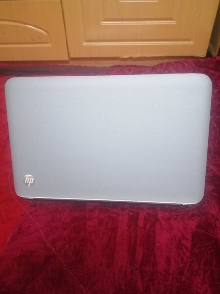 "Used HP Pavilion DV6 - 15.6"" - Core i7 Laptop in Dubai, UAE"