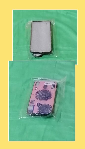 Used I phone case in Dubai, UAE