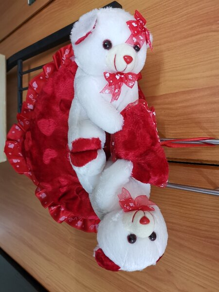 Used Brand new big size soft toy never used in Dubai, UAE