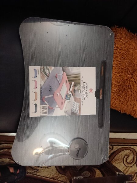 Used Laptop Table Stand Home1 in Dubai, UAE