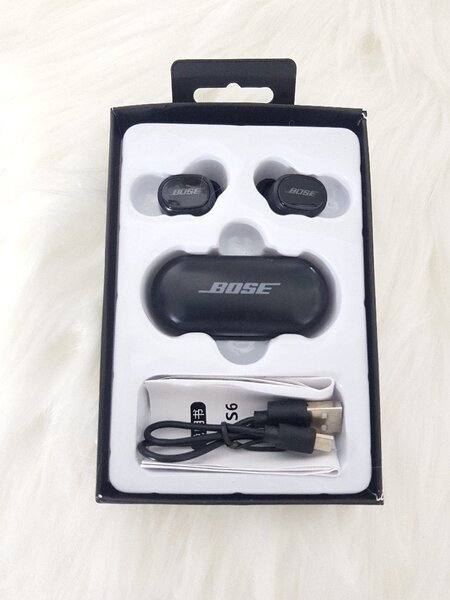 Used Bose Earbuds TWS 6 new model in Dubai, UAE