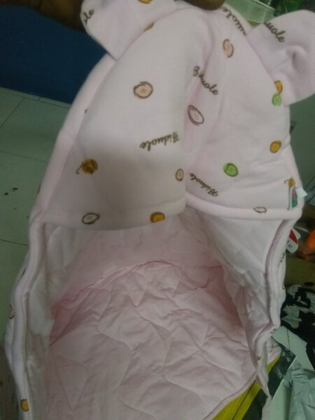 Used Newborn Envelope Sleeping in Dubai, UAE