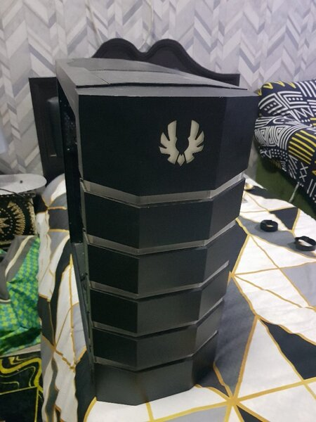 Used PC tower in Dubai, UAE