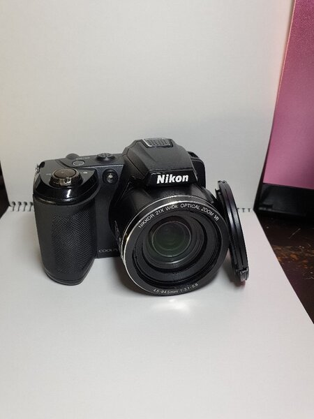 Used nikon camera in Dubai, UAE