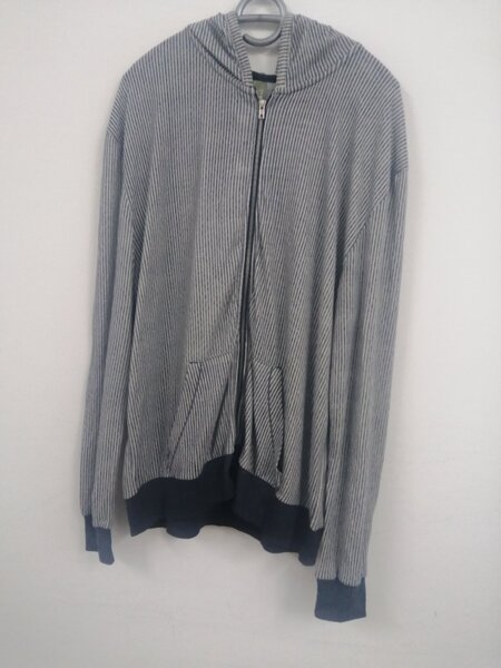 Used Brand Name Alternative Hoodie sweatshirt in Dubai, UAE