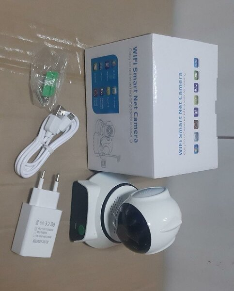 Used Wifi net camera in Dubai, UAE