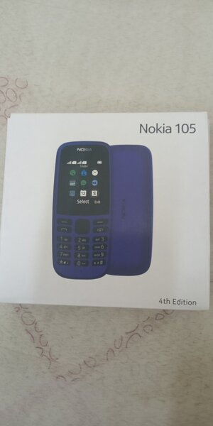 Used Nokia 105 original in Dubai, UAE